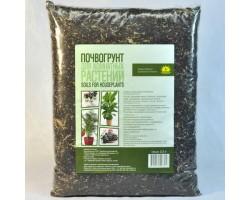 Почвогрунт для комнатных растений 2.5л САДЫ АУРИКИ