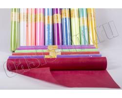 Фетр Корея 50см*20м фиолетовый арт.cs-55