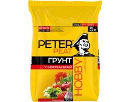 Универсальный PETER PEAT линия HOBBY 5,0л