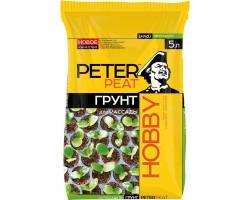 Для рассады PETER PEAT линия HOBBY 5,0л
