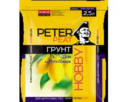 Для цитрусовых PETER PEAT линия HOBBY 2,0л