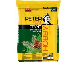 Для хвойных растений PETER PEAT линия HOBBY 2,0л