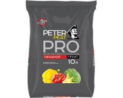 Овощной грунт PETER PEAT линия PRO 10,0л