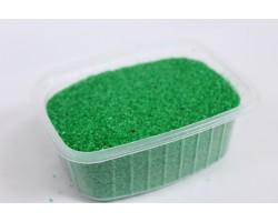 Песок цветной 0,5-1,0мм зеленый 301527035006