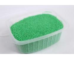 Песок цветной 0,5-1,0мм салатовый 301527035013