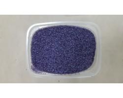 Песок цветной 0,5-1,0мм фиолетовый 301527035019