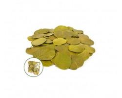Лист монетка зеленый 50гр арт.1205