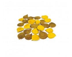 Перейро дольки 200гр желтый арт.1249