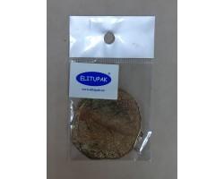 Лист эвкалипта золотая коллекция (упак.5шт)