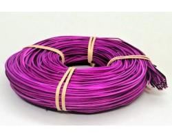 Лоза ротанг 1,75мм 100гр фиолетовый
