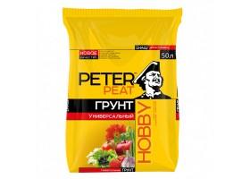 Универсальный ПИТЕР ПИТ линия HOBBY 50,0л