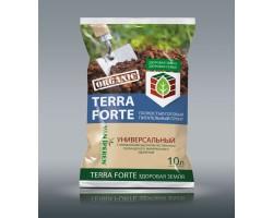 Здоровая земля Terra Forte торфогрунт 5л