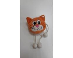 Игрушка-магнит Любовный котик