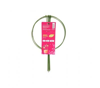 Поддержка LISTOK для растений круглая 28см арт.LFS-3-18