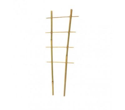 Решетка для вьюнов (бамбук) 85см/2