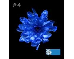 Краска для окрашивания срезанных цветов 275мл 04 синяя