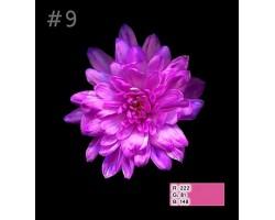 Краска для окрашивания срезанных цветов 1л 09 ярко-розовый