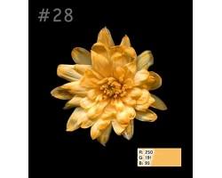 Краска для окрашивания срезанных цветов 1л 28 оранжевый