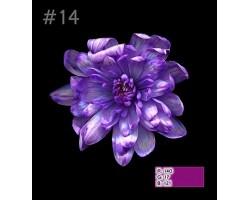 Краска для окрашивания срезанных цветов 1л 14 черничная