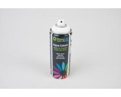 Краска-спрей Floralife Aqua 400мл белый