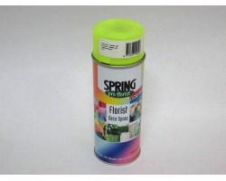 Краска-спрей SPR 400мл 126 fluor yellow