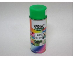 Краска-спрей SPR 400мл 699 fluor green