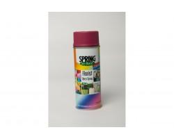 Краска-спрей SPR 400мл 399 fluor rose