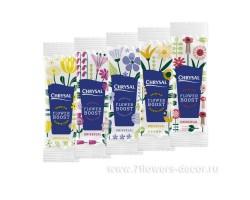 Набор универсальной подкормки для срезанных цветов Better Bloom тюбик 10мл (упак.150шт)