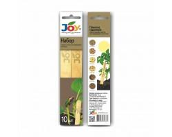 Набор садовых меток JOY (10шт)