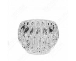 Ваза 3D шаровая дизайн №5 D90*H85см