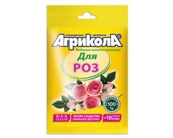 Агрикола СУ для роз 25гр