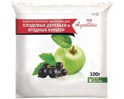 Агровита для плодовых и ягодных культур 100гр