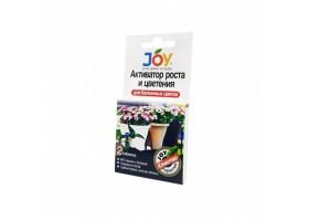 JOY активатор роста для балконных цветов (2таб)