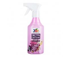JOY элексир для орхидей Экстра цветение 400мл