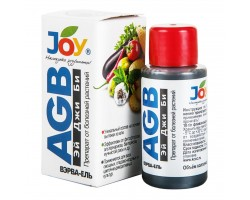 JOY препарат от болезней растений AGB 50мл