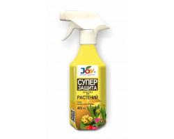 JOY элексир для растений Супер защита 400мл