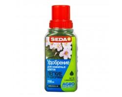 SEDA ЖУ для комнатых цветов Легкие подкормки 250мл