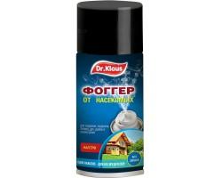 Dr.Klaus фоггер-аэрозоль от мух, ос, муравьев, тараканов и др.насекомых 150мл