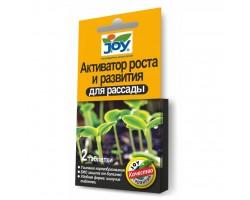 JOY активатор роста для рассады (2таб)