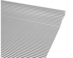 Бумага упаковочная Полоска крафт белый 0.6*10м/70гр/м2
