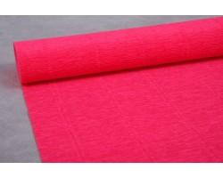Бумага гофрированная простая 180гр 571 розово-персиковая