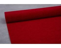Бумага гофрированная простая 180гр 584 темно-вишневая