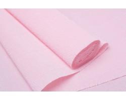 Бумага гофрированная простая 140гр 948 светло-персиковая