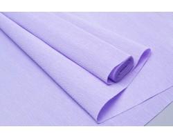 Бумага гофрированная простая 180гр 20Е4 сине-фиолетовый
