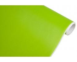 Бумага белая крафт 40гр/м2 70см*10м тонировка салатовый