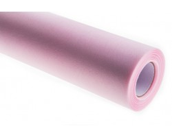 Фетр 50см*20м розовый