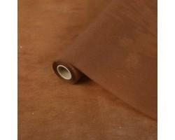 Фетр Корея 50см*15м шоколадный 028-1
