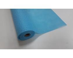 Упак.материал фетр 3D 50см*10м голубой