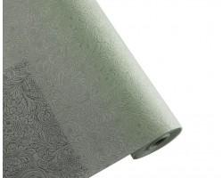 Упак.материал фетр 3D Floral 50см*10м ментоловый