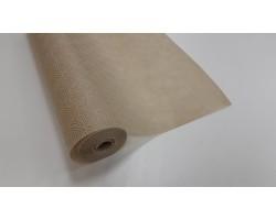 Упак.материал фетр 3D ламинированный 50см*10м Shell бежевый